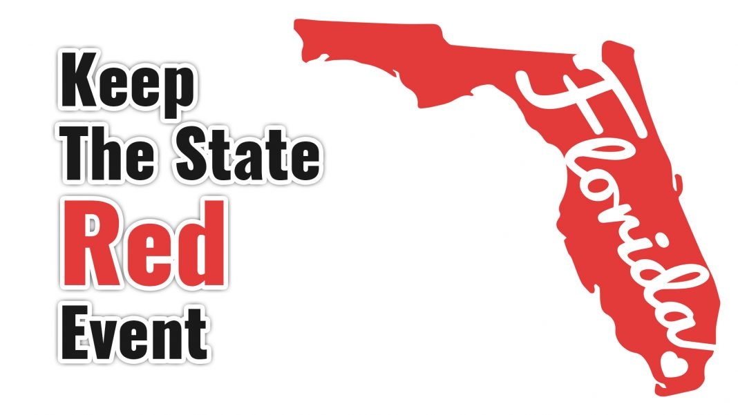 keep the state red - john di lemme