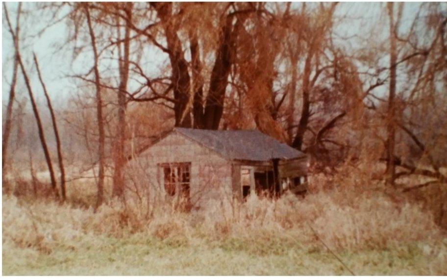 robert kiger cabin