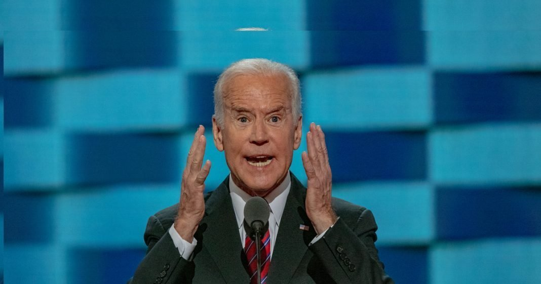 Steal the Election Joe Biden police racist  - Conservative Business Journal – John Di Lemme – Conservative News