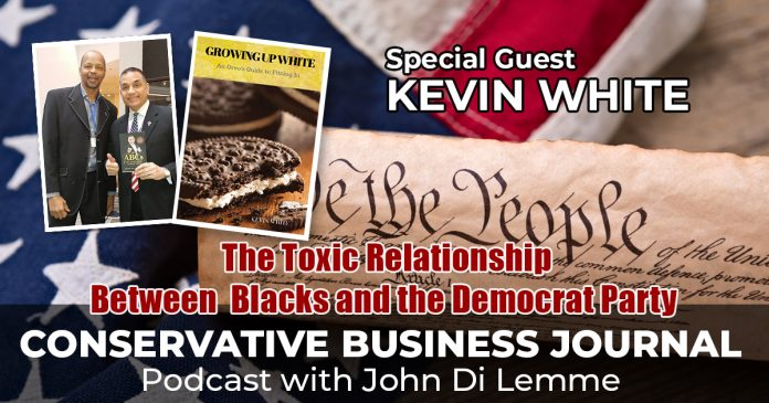 Kevin White blacks democrats