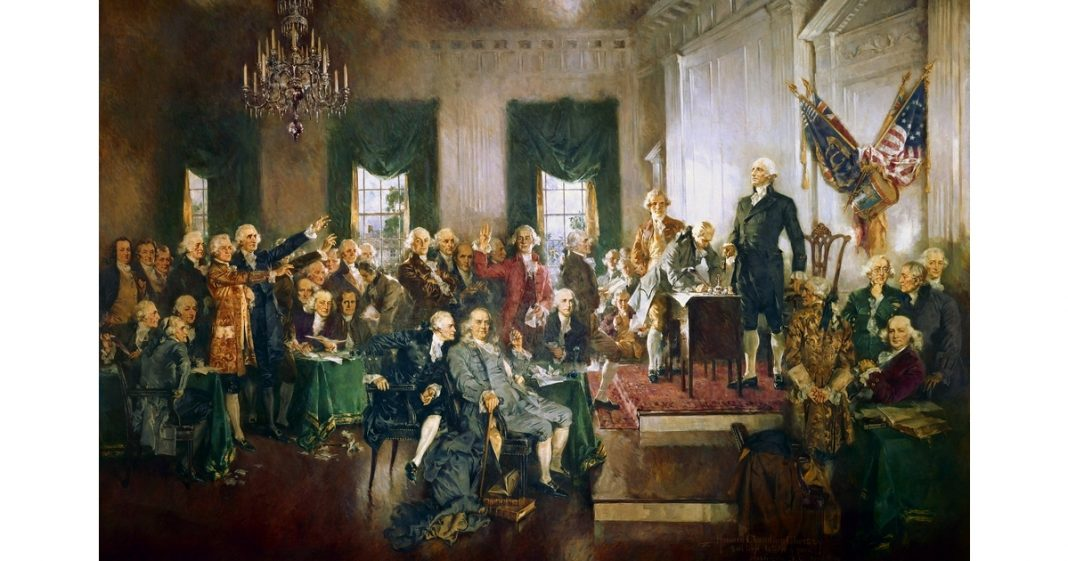 bill of rights anders  - Conservative Business Journal – John Di Lemme – Conservative News