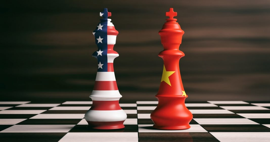 trump biden election china usa war  - Conservative Business Journal – John Di Lemme – Conservative News