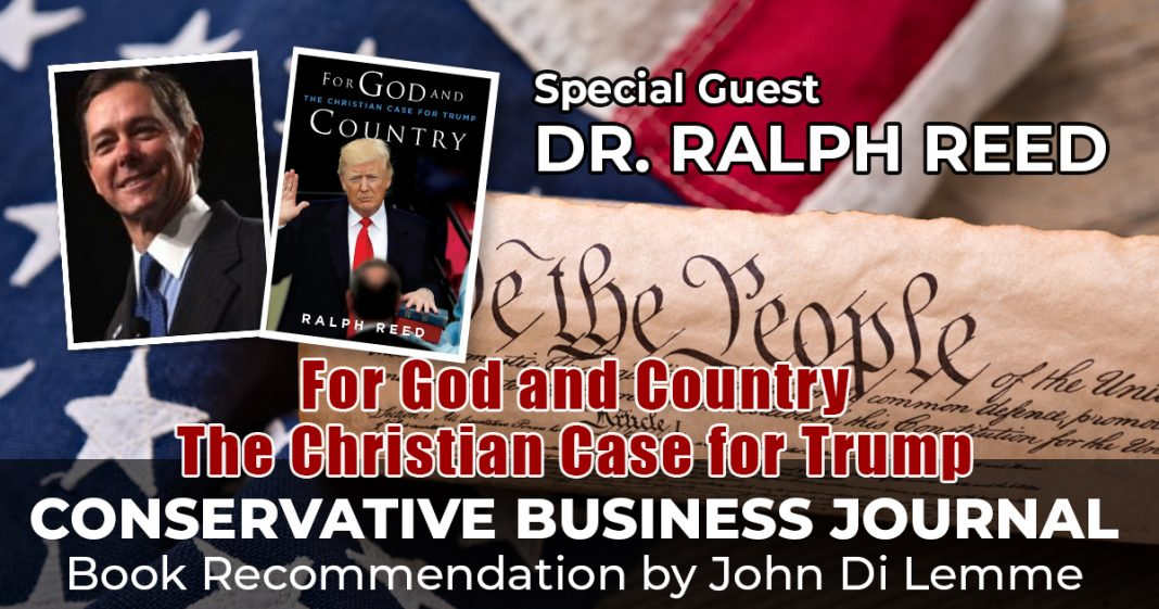 ralph reed for god and country