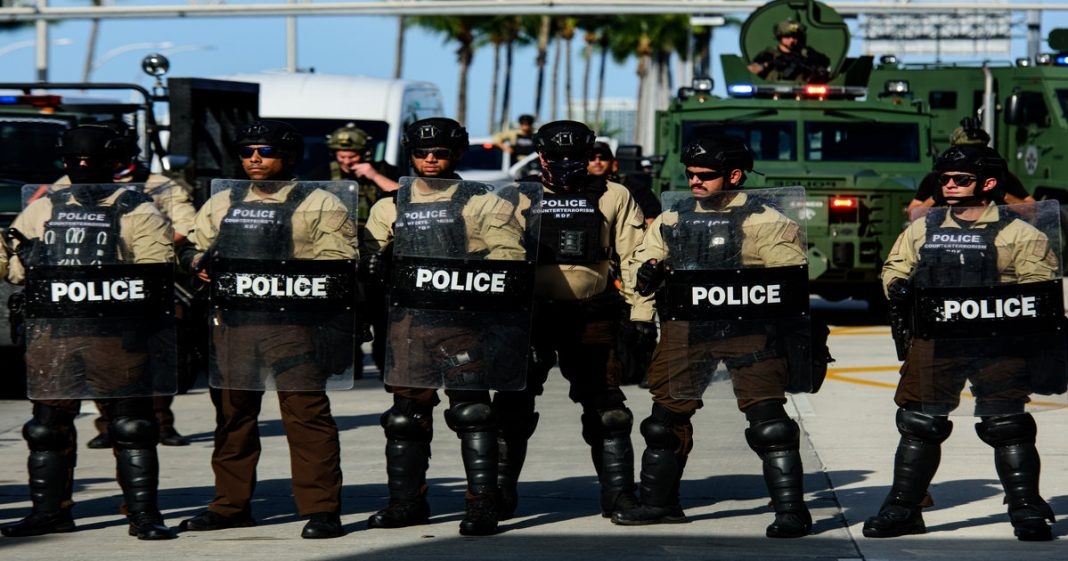 election law enforcement Defund police or defend police – Conservative Business Journal – John Di Lemme – Conservative News