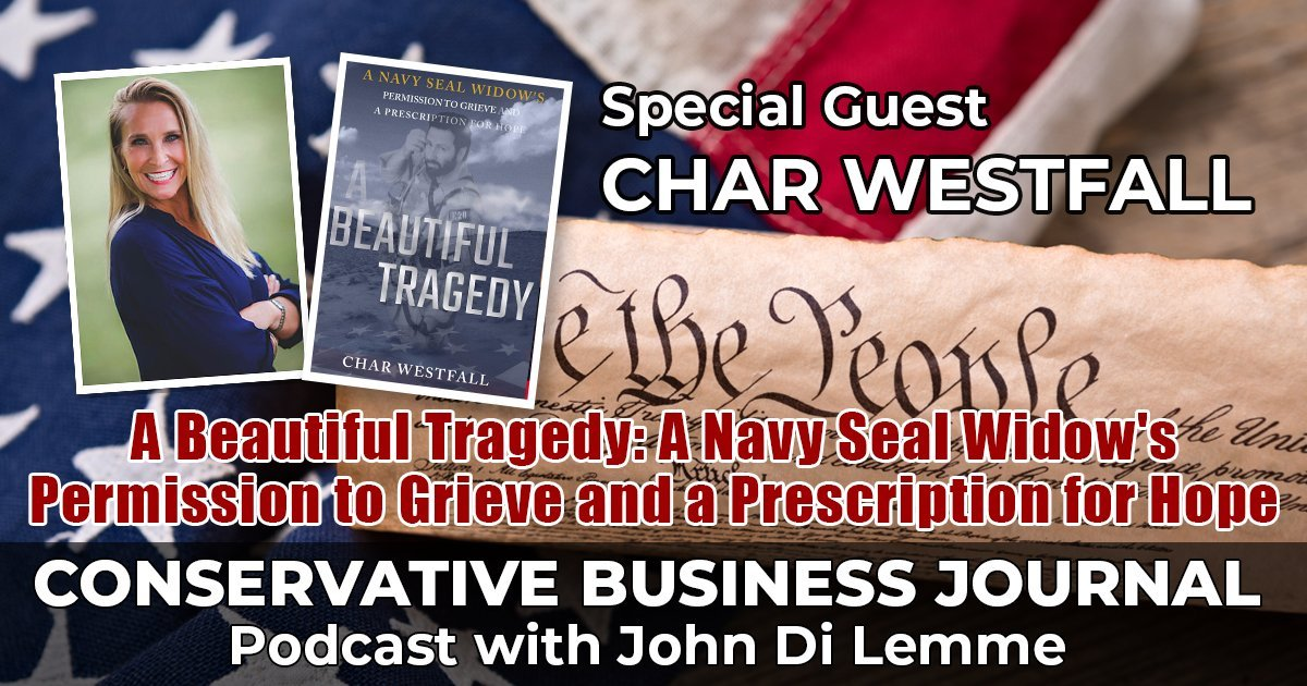 Char Westfall Navy SEAL book