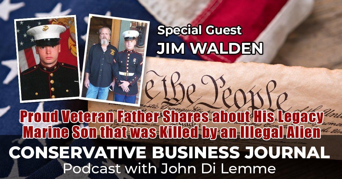 Jim Walden Illegal Alien