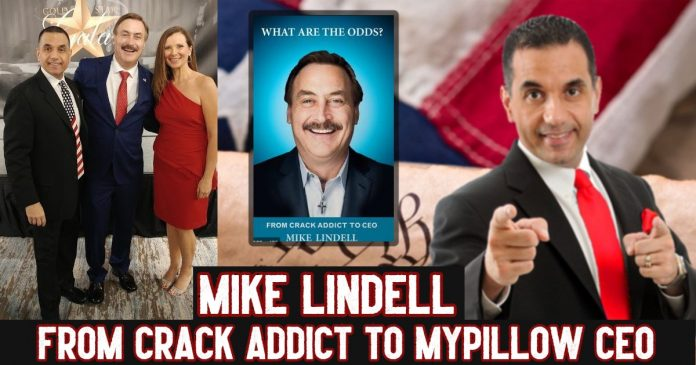 Mike Lindell - Conservative Business Journal Podcast - John Di Lemme