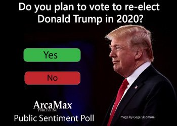 trump vote