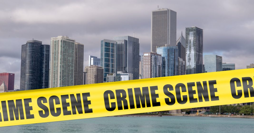 Mayor Lightfoot Chicago Democrat Looting