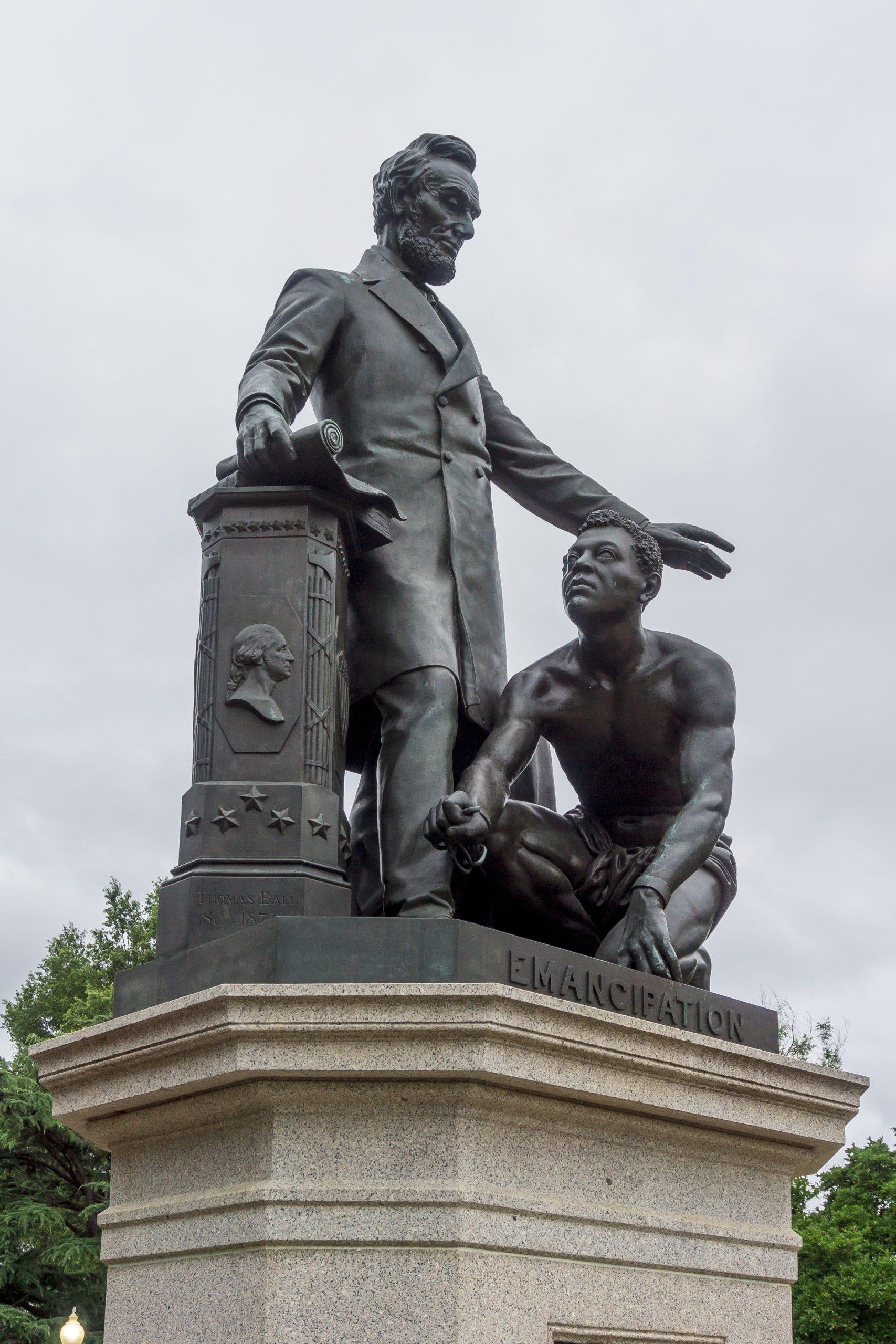america statues monument