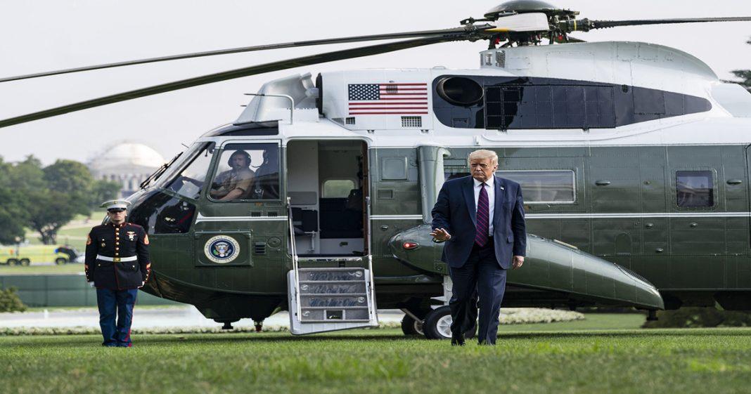 Conservative Business Journal News President Trump