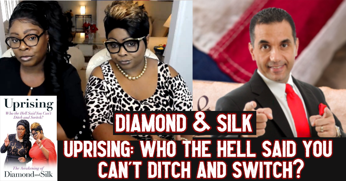 Diamond and Silk - Conservative Business Journal