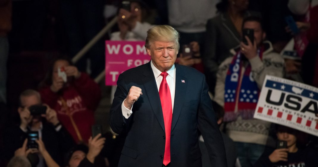 Business Owners Support Trump Re-Election - Conservative Business Journal
