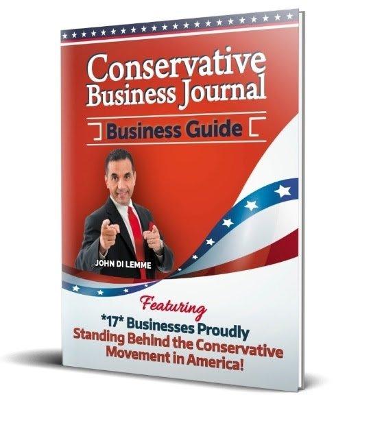 john di lemme conservative business journal