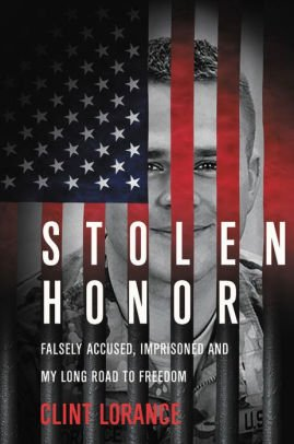 Clint Lorance - Stolen Honor- Conservative Business Journal - John Di Lemme