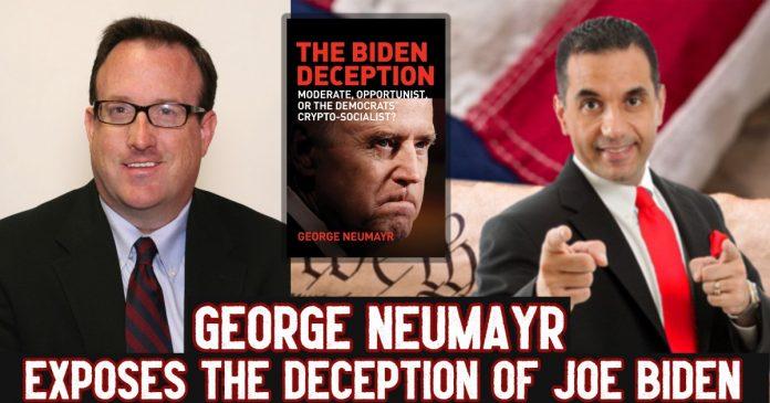 George Neumayr - Conservative Business Journal Podcast - John Di Lemme