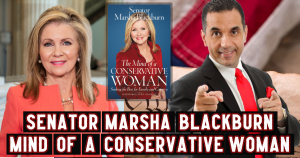 Marsha Blackburn - Conservative Business Journal Podcast