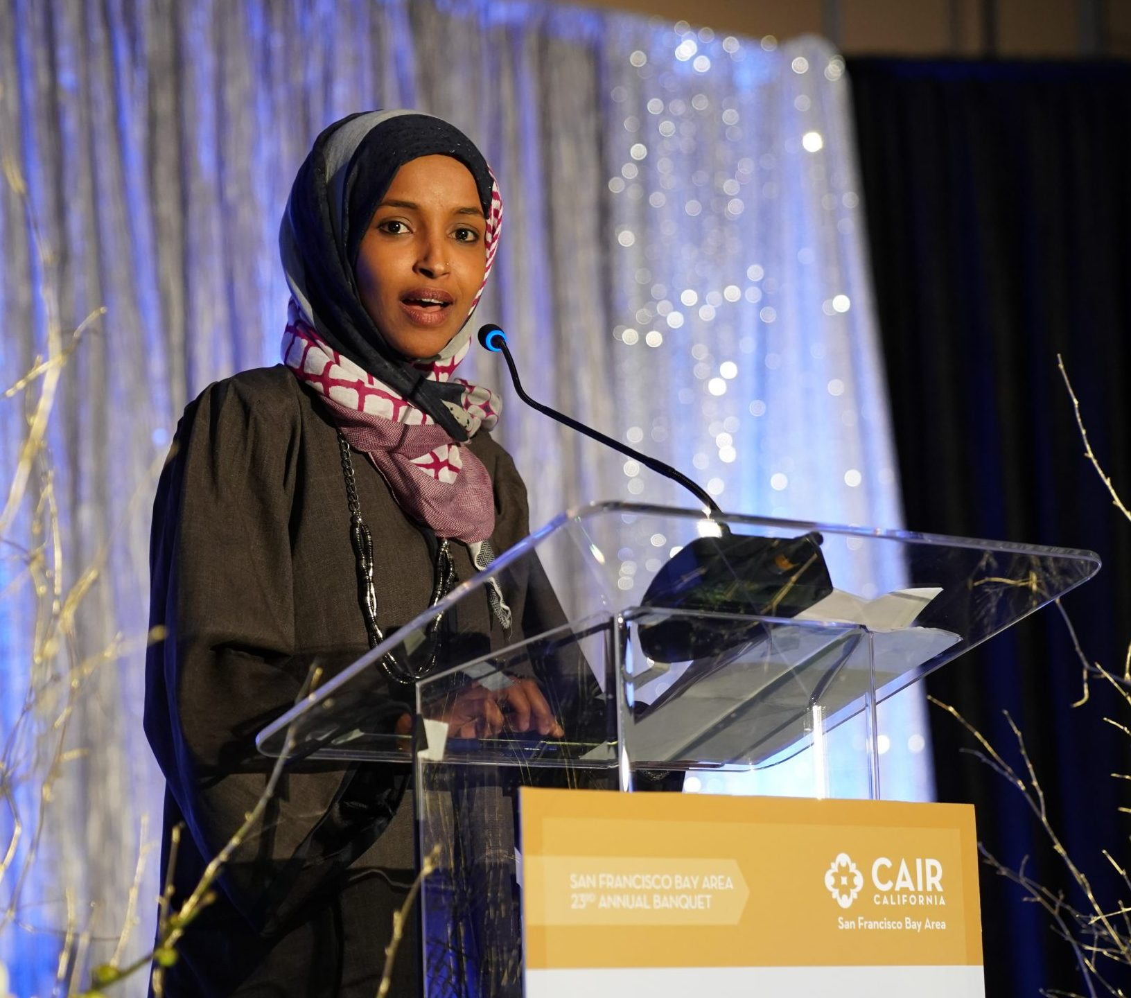the squad - ilhan omar - conservative business journal