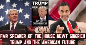 Newt Gingrich - Conservative Business Journal - John Di Lemme