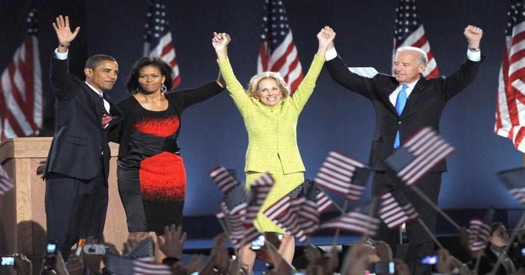 Obama - Joe Biden - Conservative Business Journal
