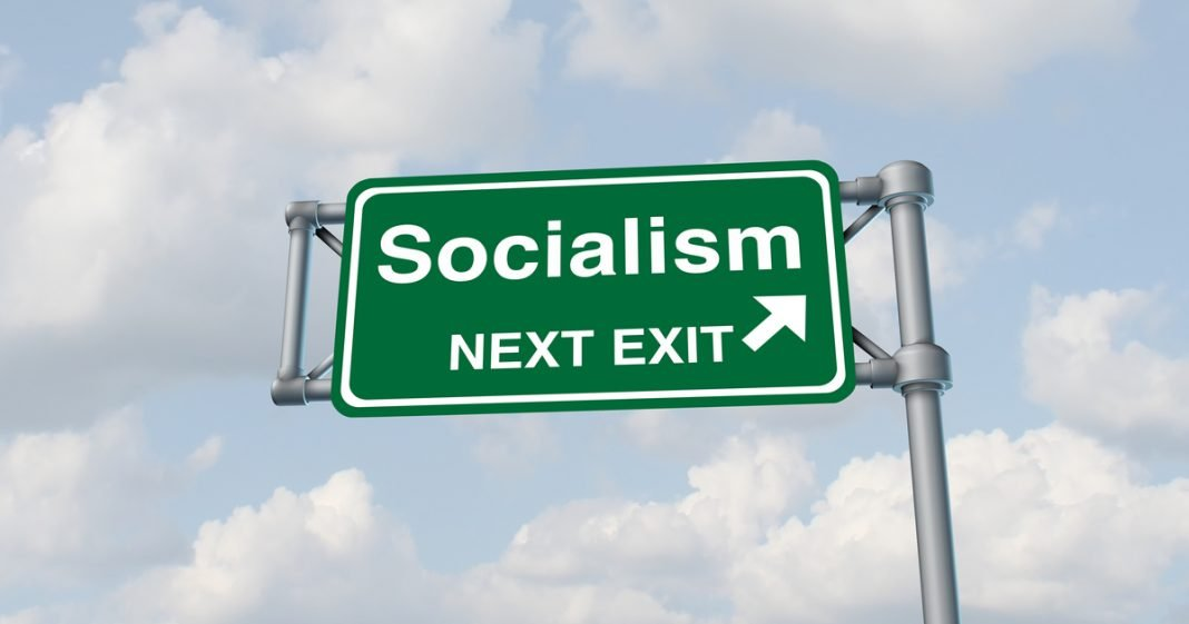Socialism - America - Conservative Business Journal