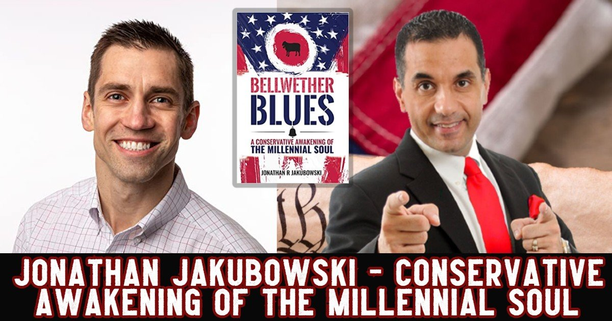 Jonathan Jacubowski - Bellwether Blues - John Di Lemme - Conservative Business Journal