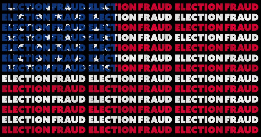 Texas Election Fraud Raquel Rodriguez Evidence Conservative Business Journal