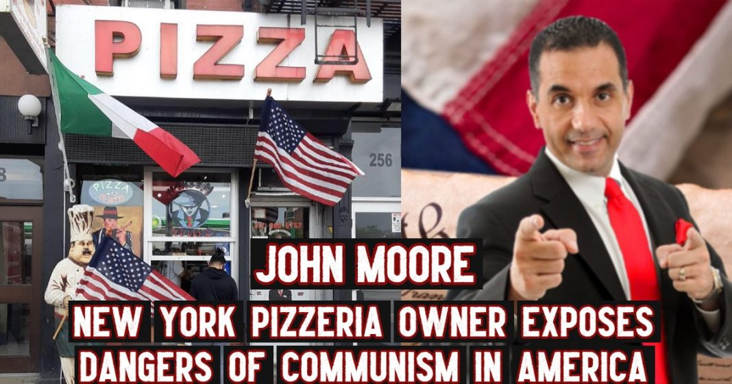Business Owner - Communism in America - Conservative Business Journal - New York
