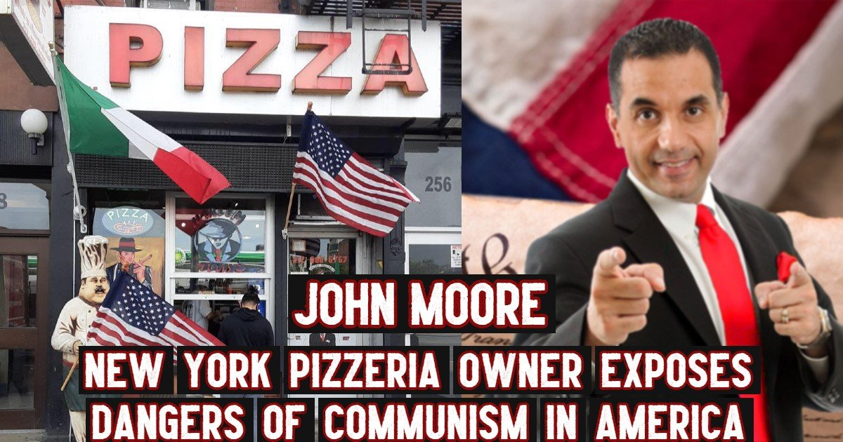 business owner - new york - communism - conservative business journal