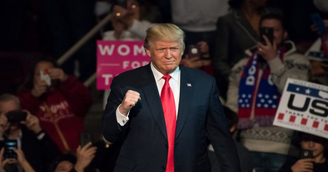 Impeachment Trump - Election Not Over - Conservative Business Journal