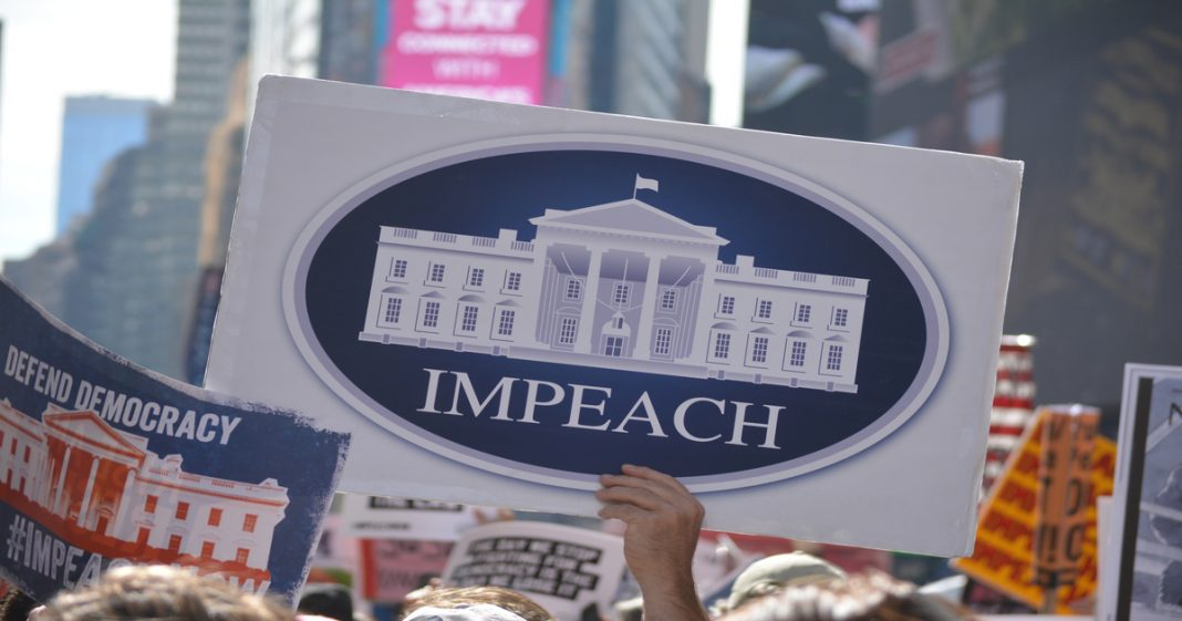 Democrats Impeach Trump - Conservative Business Journal