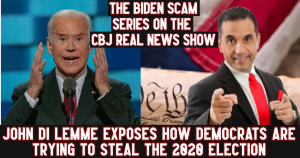 NEW Biden Scam Series - John Di Lemme