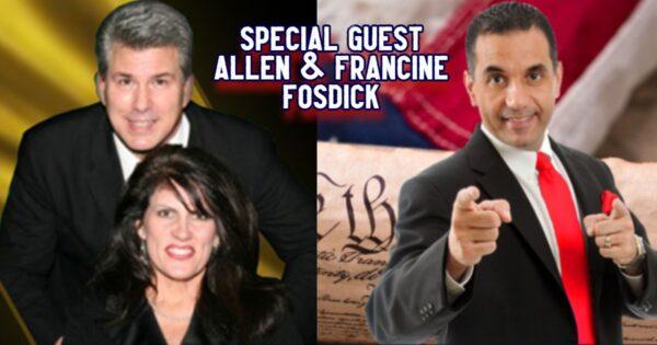 allen and francine fosdick